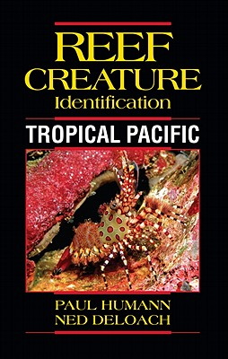 Tropical Pacific (Reef Creature Identification) Cover Image