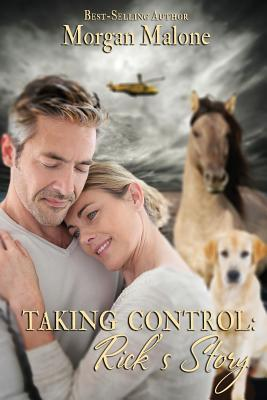 Taking Control: Rick's Story Cover Image
