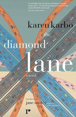 Cover for The Diamond Lane