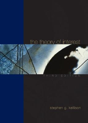 The Theory of Interest Cover Image