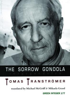 The Sorrow Gondola/Sorgegondolen Cover Image