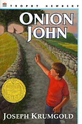Onion John Cover Image