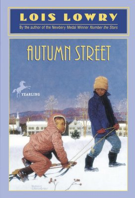 Autumn Street Cover