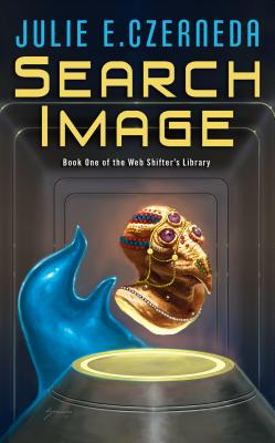Search Image (Web Shifter's Library #1) Cover Image
