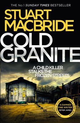 Cold Granite (Logan McRae #1) Cover Image