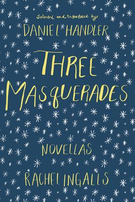 Three Masquerades Cover