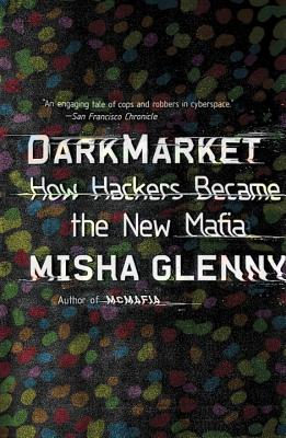 Darkmarket Cover
