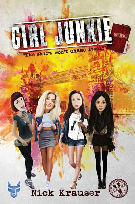 Girl Junkie - Hardcover Cover Image