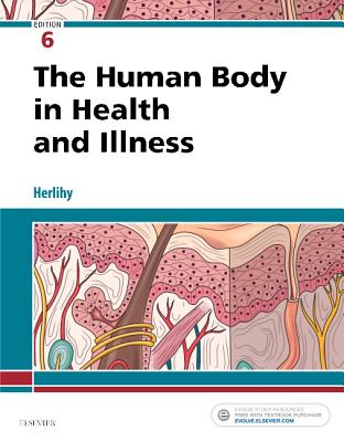 The Human Body in Health and Illness Cover Image