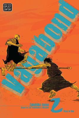 Vagabond (VIZBIG Edition), Vol. 2 (Vagabond VIZBIG Edition #2) Cover Image