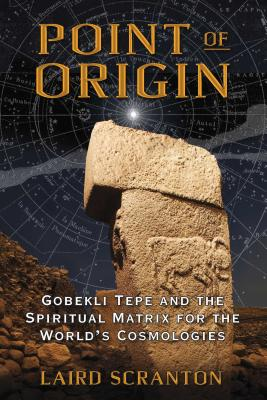 Cover for Point of Origin