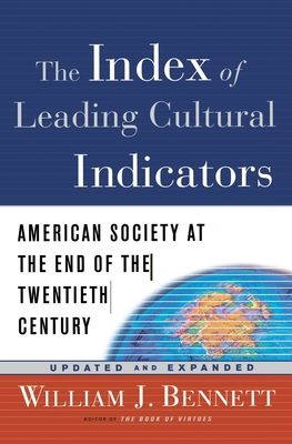 The Index of Leading Cultural Indicators Cover