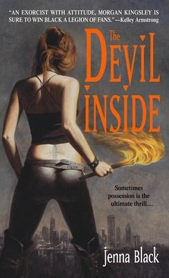 The Devil Inside Cover