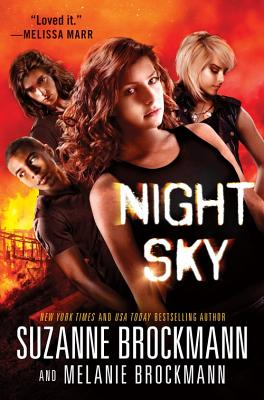 Night Sky Cover