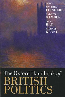 The Oxford Handbook of British Politics Cover Image