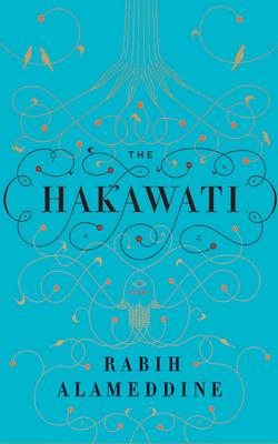 The Hakawati Cover Image
