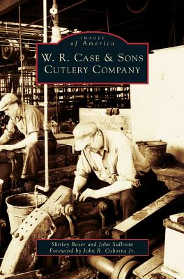 W.R. Case & Sons Cutlery Company cover