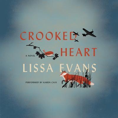Crooked Heart Lib/E Cover Image