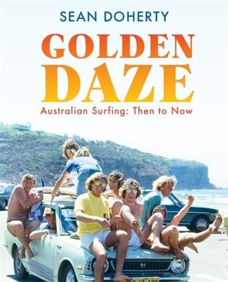 Golden Daze Cover Image