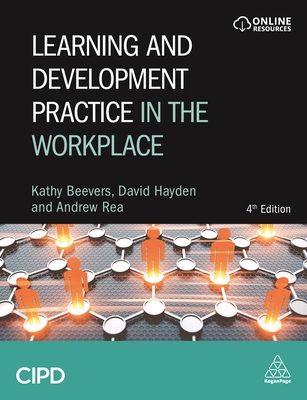 Learning and Development Practice in the Workplace Cover Image