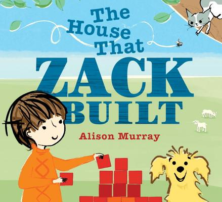 The House That Zack Built Cover Image