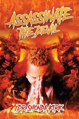 Assassinate the Devil Cover Image