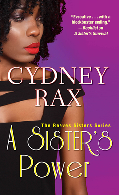 A Sister's Power (The Reeves Sisters #3) Cover Image