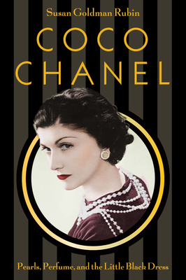 Cover for Coco Chanel