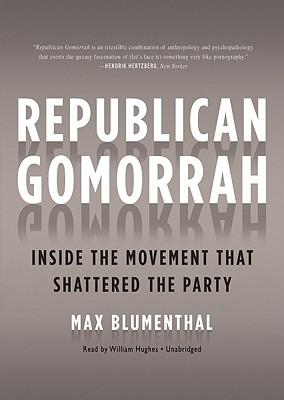 Republican Gomorrah Cover