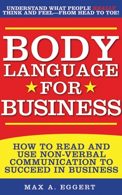 Cover for Body Language for Business