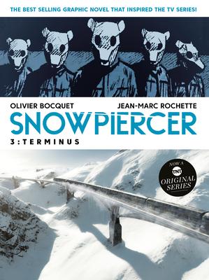 Snowpiercer 3: Terminus Cover Image