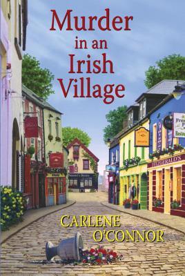Murder in an Irish Village Cover Image