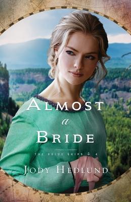 Almost a Bride Cover Image