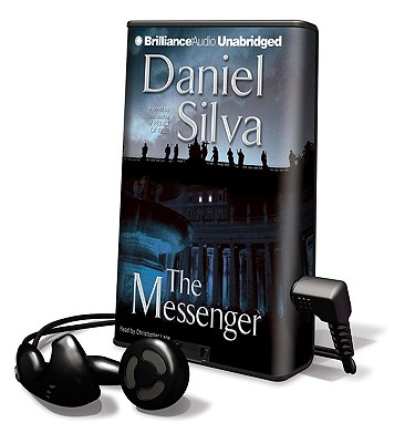 The Messenger [With Earbuds] Cover Image