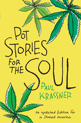 Pot Stories for the Soul Cover