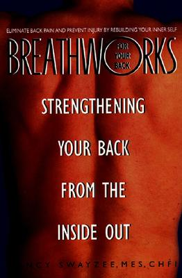 Breathworks for Your Bac Cover Image