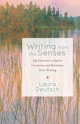 Writing from the Senses Cover
