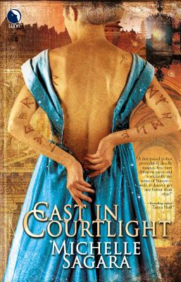 Cover for Cast in Courtlight