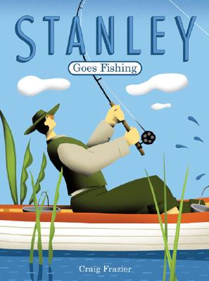 Stanley Goes Fishing Cover