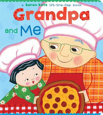 Cover for Grandpa and Me