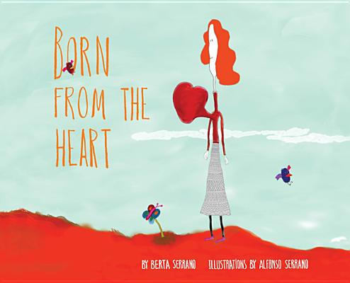 Born from the Heart Cover