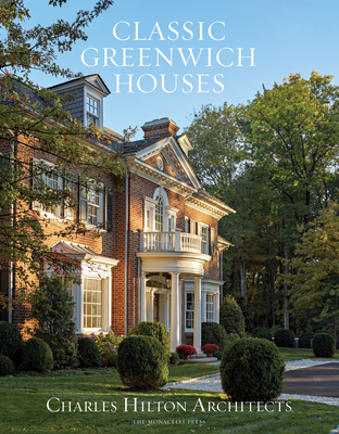 Classic Greenwich Houses Cover Image