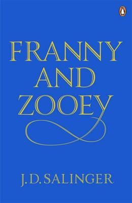 Franny and Zooey Cover Image