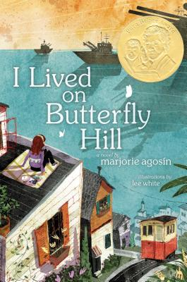 Cover for I Lived on Butterfly Hill (The Butterfly Hill Series)