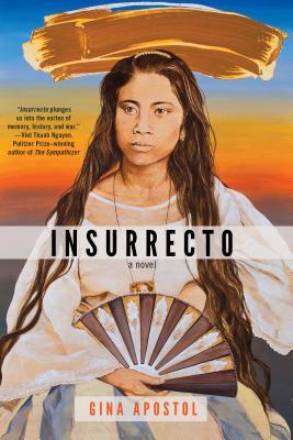 Insurrecto Cover Image