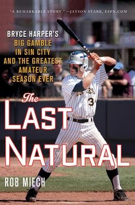 The Last Natural Cover