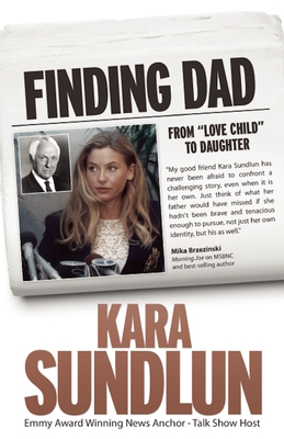 Cover for Finding Dad