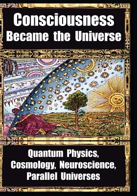 How Consciousness Became the Universe: Quantum Physics, Cosmology, Neuroscience, Parallel Universes Cover Image