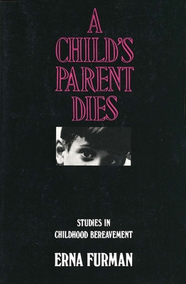 Cover for A Child's Parent Dies
