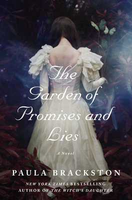 The Garden of Promises and Lies: A Novel (Found Things #3) Cover Image